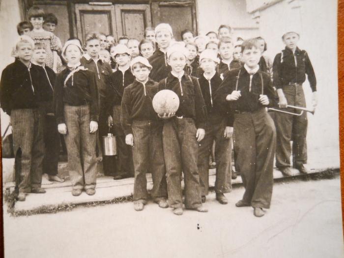 Послевоенное детдомовское детство Послевоенные годы, Послевоенное время, Вичуга, СССР, Длиннопост