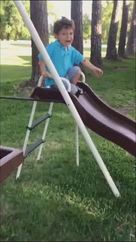 Не бойся! Это просто лягушка