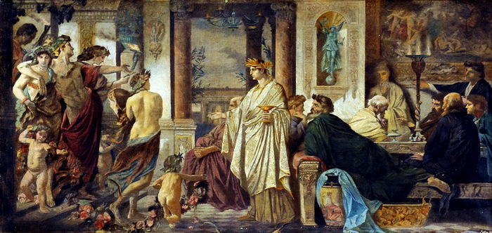 КАК ЧИТАТЬ ПЛАТОНА Что почитать?, Платон, Философия, Видео, Длиннопост