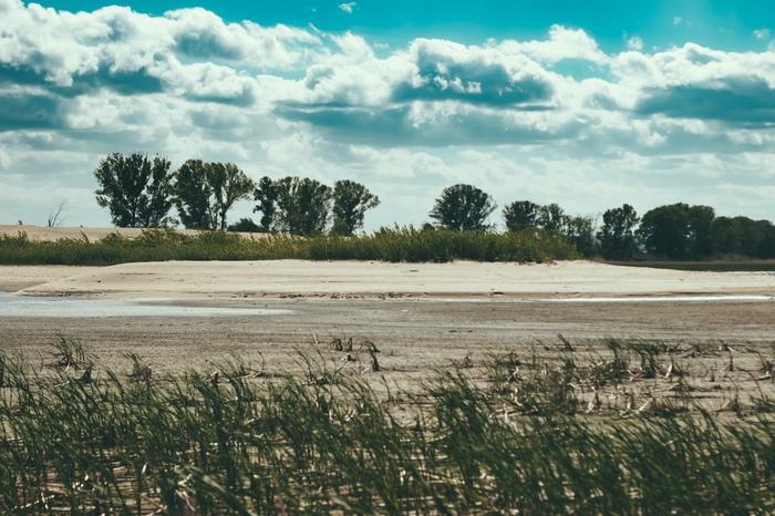 Высыхающее Татарское море Canon 600D, Начинающий фотограф, Казань, Татарстан, Волга, Длиннопост