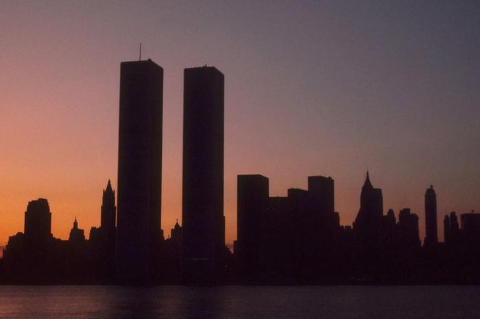 Авария в энергосистеме в Нью-Йорке, июль 1977 года.