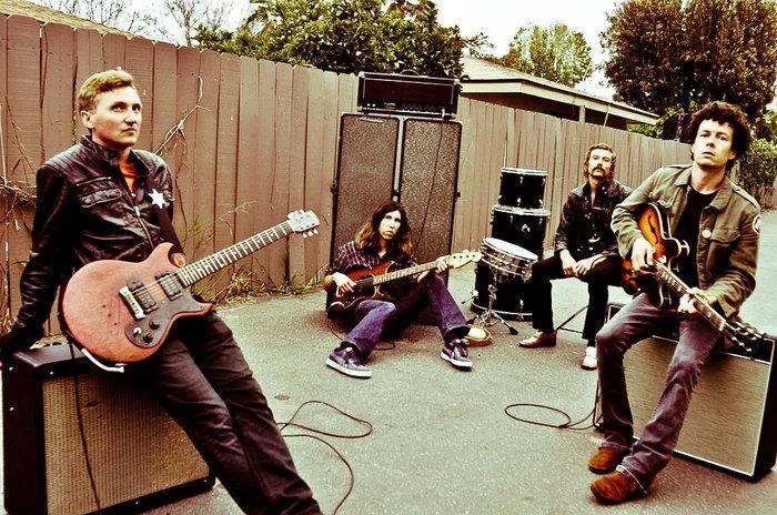 The Bloody Hollies The Bloody Hollies, Blues punk, Гаражный рок, Видео, Длиннопост