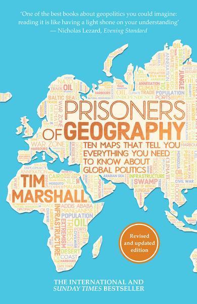 Узники географии (1) Книги, Рецензия, География, Геополитика, Стратегия, Россия, Китай, Длиннопост