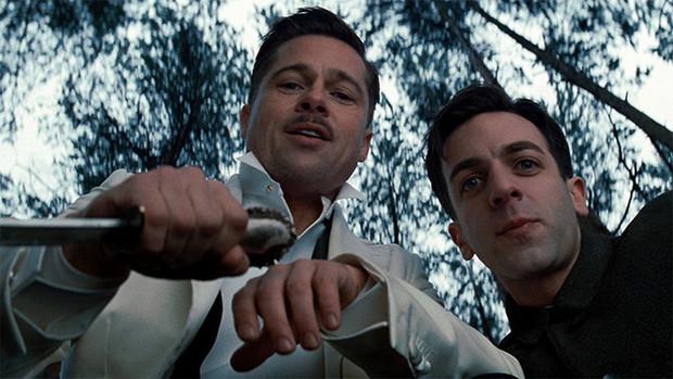 Хочу все знать #234. 6 славных фактов о фильме «Бесславные ублюдки» Хочу все знать, Квентин Тарантино, Бесславные ублюдки, Фильмы, Факты, Интересное, Видео, Длиннопост