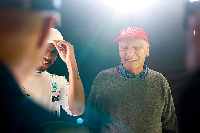 Последнее большое интервью Ники Лауды Формула 1, Авто, Автоспорт, Гонки, Интервью, Ники Лауда, Чемпион, Гонщик, Длиннопост