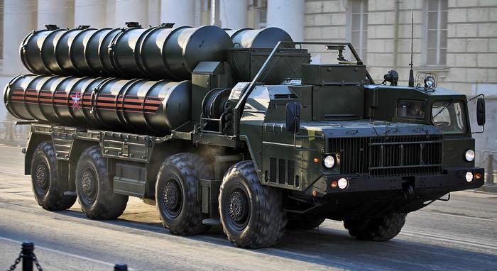 США дали Турции две недели на отказ от покупки С-400 у России Турция, США, Новости, Политика, с-400, Оружие, Пво, Вооружение
