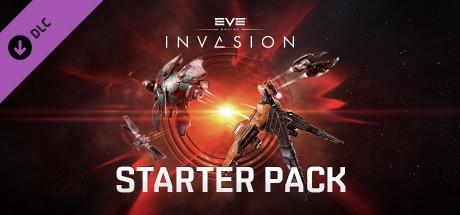 EVE Online: Invasion Starter Pack Steam, Халява