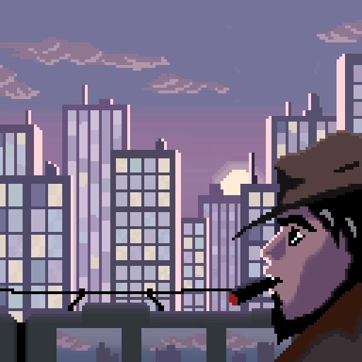 Evening in the city Вечер, Цифровой рисунок, Overwatch, Арт, Рисунок, Настроение, Художник