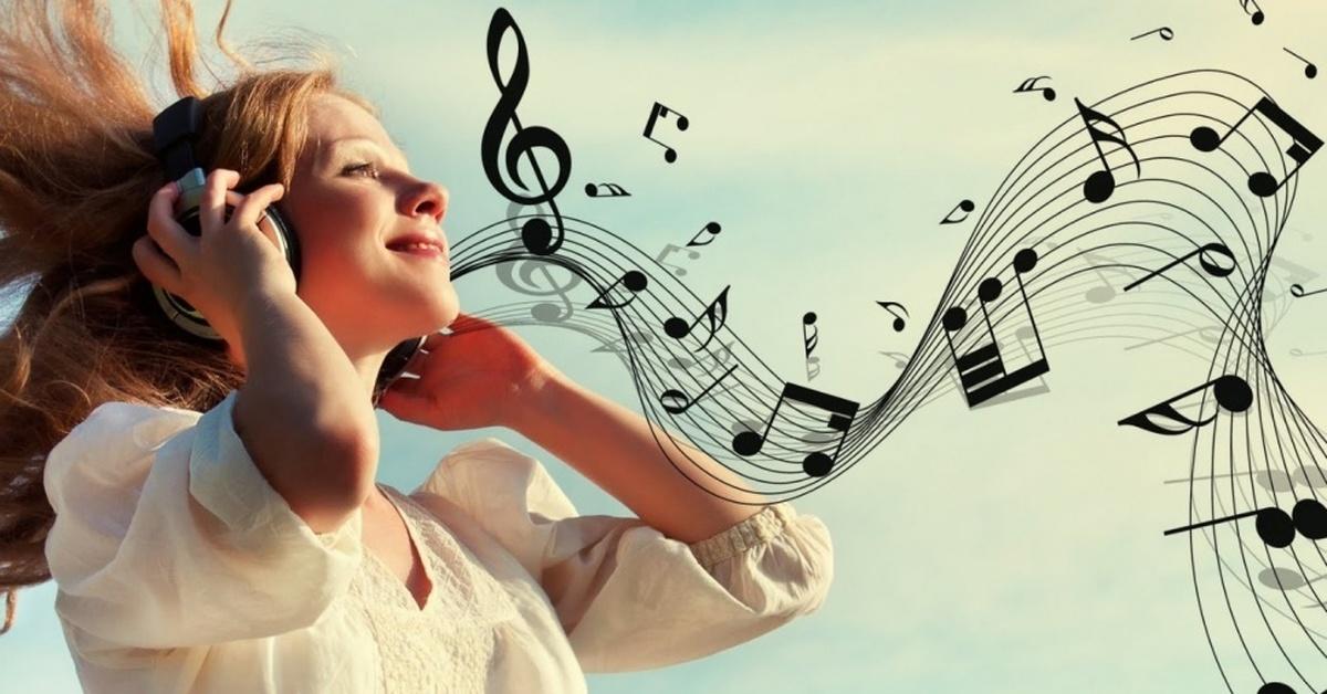 картинка воздействие музыки легенде