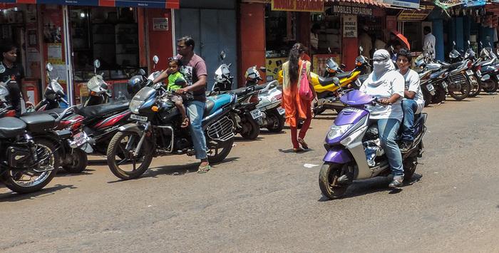 Прогулка по Мумбаи Индия, Мумбаи, Путешествия, Длиннопост