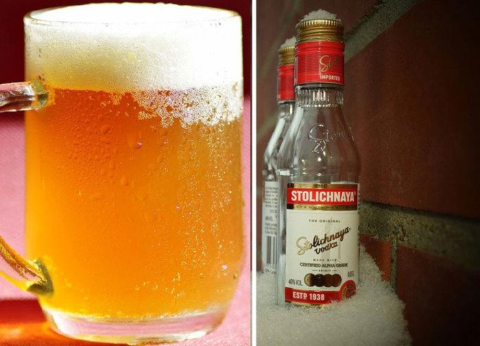 Как быстро напиться даже небольшой дозой алкоголя Лайфхак, Алкоголь, Учимся пить, Длиннопост