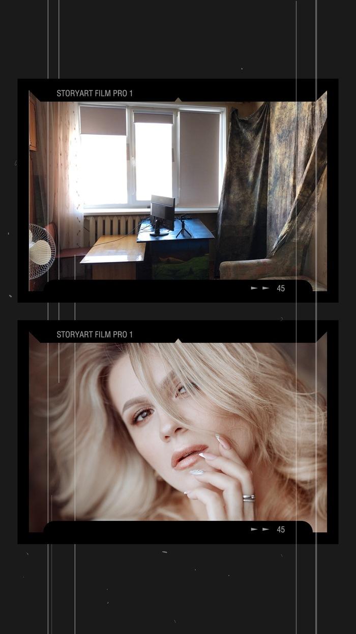 Чувственные женские портреты, снятые у окна Фотография, Портреты людей, Психологический портрет, Фотосессия, Было-Стало, Закулисье, Длиннопост