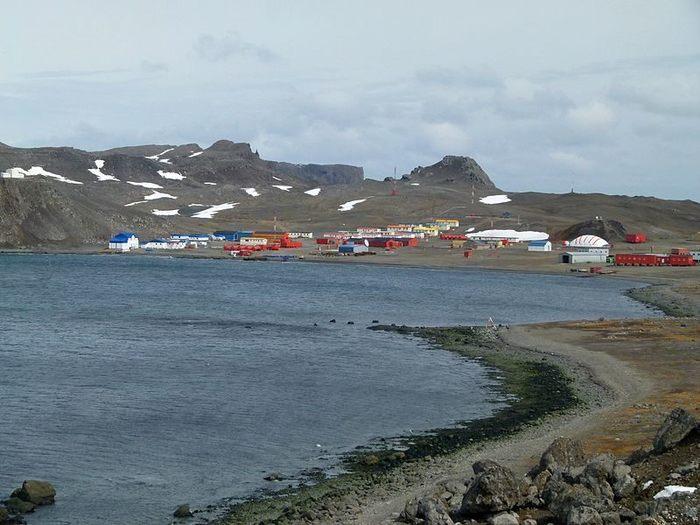Интернет в Антарктиде Путешествия, Антарктида, Сотовая связь, Интернет, Роуминг, Длиннопост