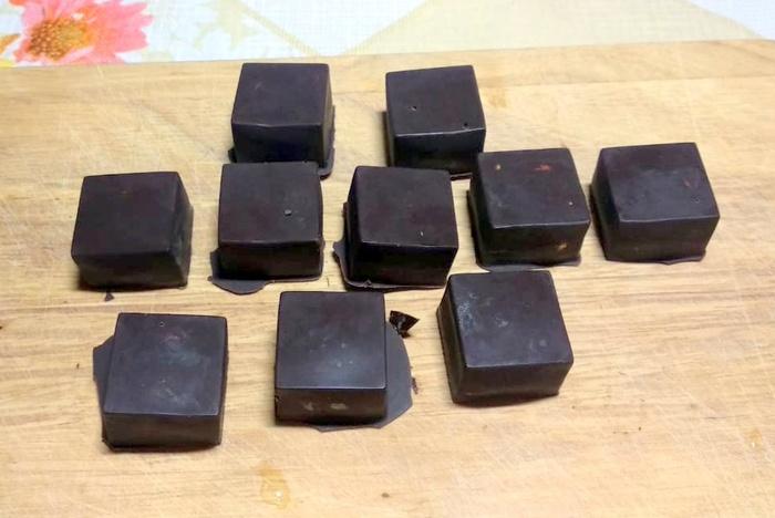 Рецепт настоящего шоколада Шоколад, Венесуэла, Все мое, Длиннопост, Кулинария