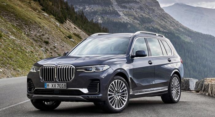 В новой BMW за 6 млн рублей нашли проблемы со сборкой Авто, BMW, Автопром, Ремонт, Машина, Длиннопост