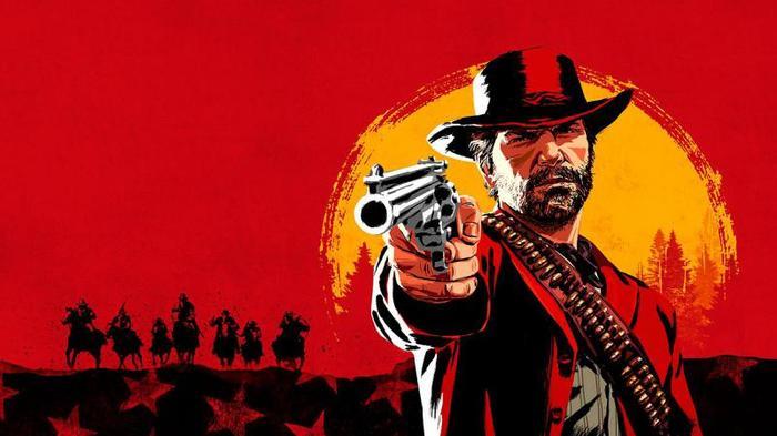 Глава Take-Two намекнул на выход Red Dead Redemption 2 на ПК Red Dead Redemption, Red Dead Redemption 2, Игры