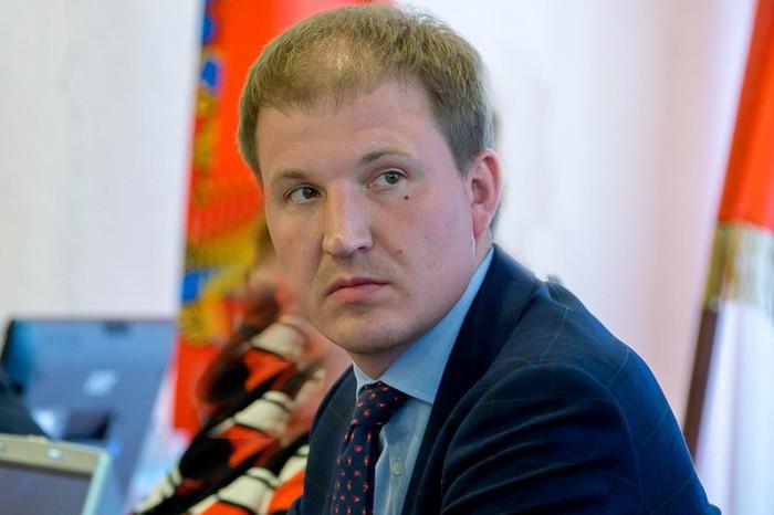 Красноярский депутат за взятку обещал повысить тарифы на тепло Взятка, Депутаты, Коррупция, ЛДПР, Тарифы, Политика