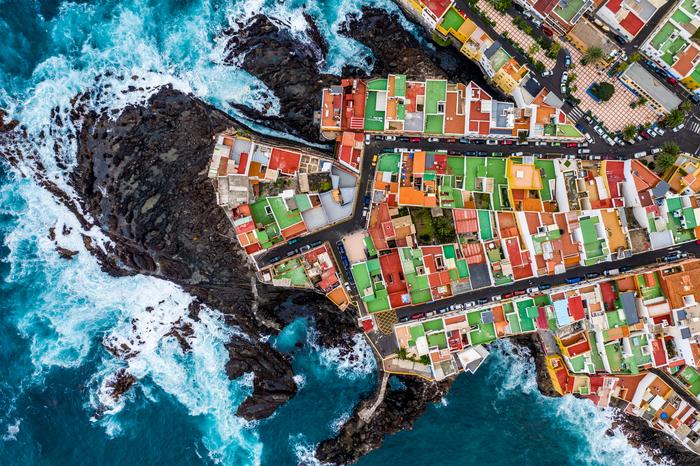 Путешествие в Раю | Отправляйтесь на Тенерифе Тенерифе, Видео, Фотография, Путешествия, Испания, Канарские острова, Отпуск, Длиннопост