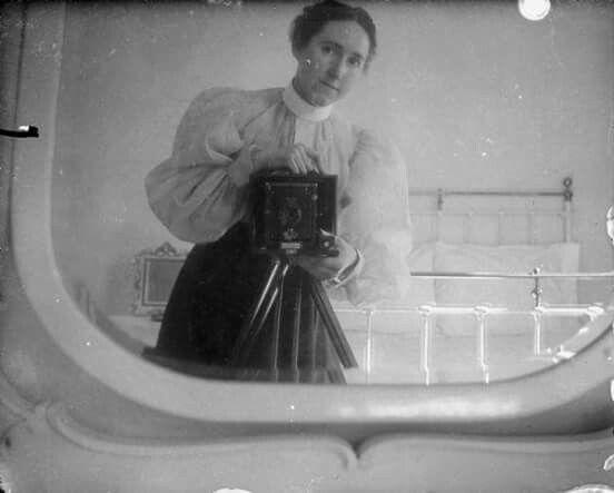 Селфи Старое фото, Селфи, Автопортрет