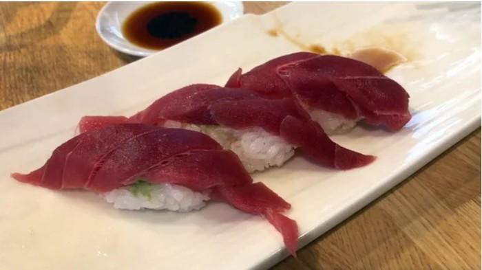 Что нам понравилось в Японии из поесть Япония, Токио, Еда, Японские блюда, Длиннопост, Отпуск, Путешествия