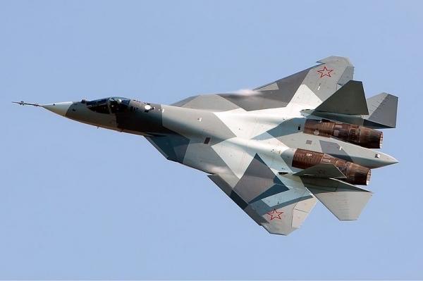 Пять лучших российских истребителей Вкс России, Самолет, Военная авиация, Длиннопост