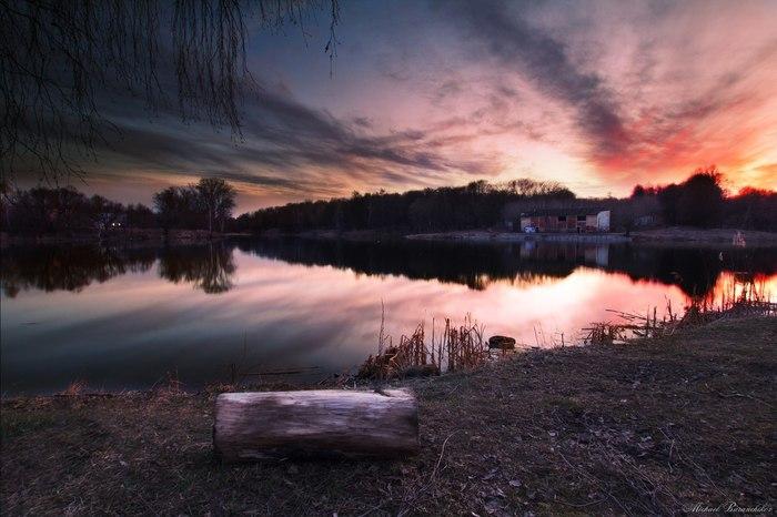 Немного пейзажей Пейзаж, Canon, Canon 600D, Фотография, Длиннопост, Рязань, Нижний Новгород