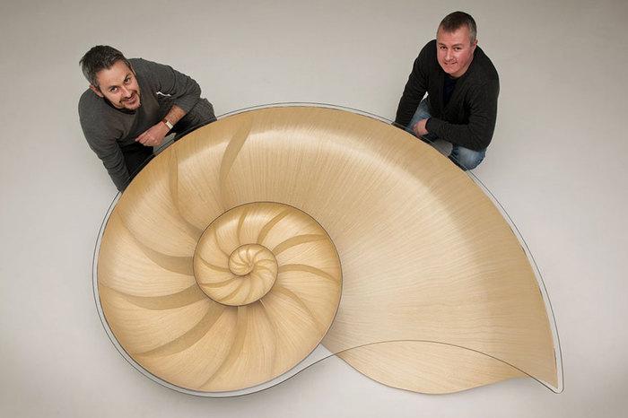 Топ необычных столов в мире