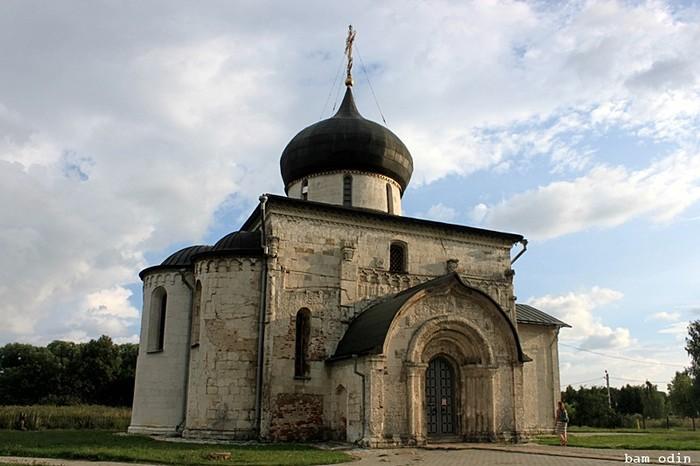 Спасём памятник древней истор ии Юрьев-Польский, Памятник, Когда нужна поддержка