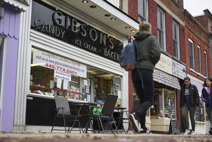 В Огайо местному магазину Gibson's присудили $44 млн в качестве компенсации за ложное обвинение в расизме Воровство, Расизм
