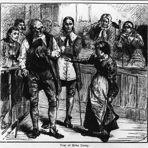 В Британии продается дом, служивший тюрьмой для ведьм Дом, Тюрьма, Ведьмы, Вокруг света, Длиннопост