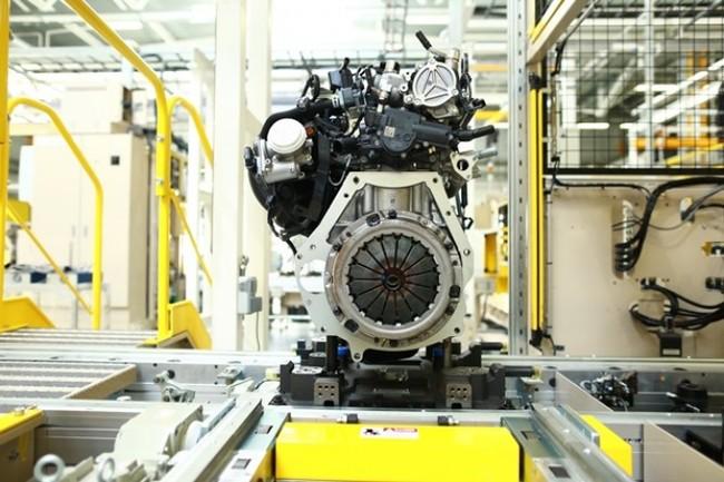 Российский завод «Мазда Соллерс» начинает отгрузки двигателей в Японию Новости, Россия, Промышленность, События, Mazda