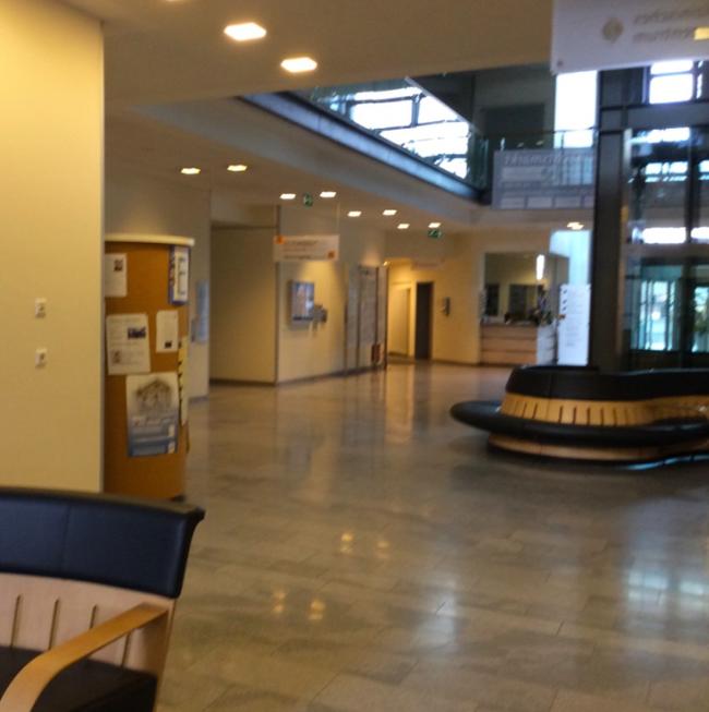 Секреты клиники: чего не видят пациенты? Клиника, Врачи, Медицина в Германии, Длиннопост