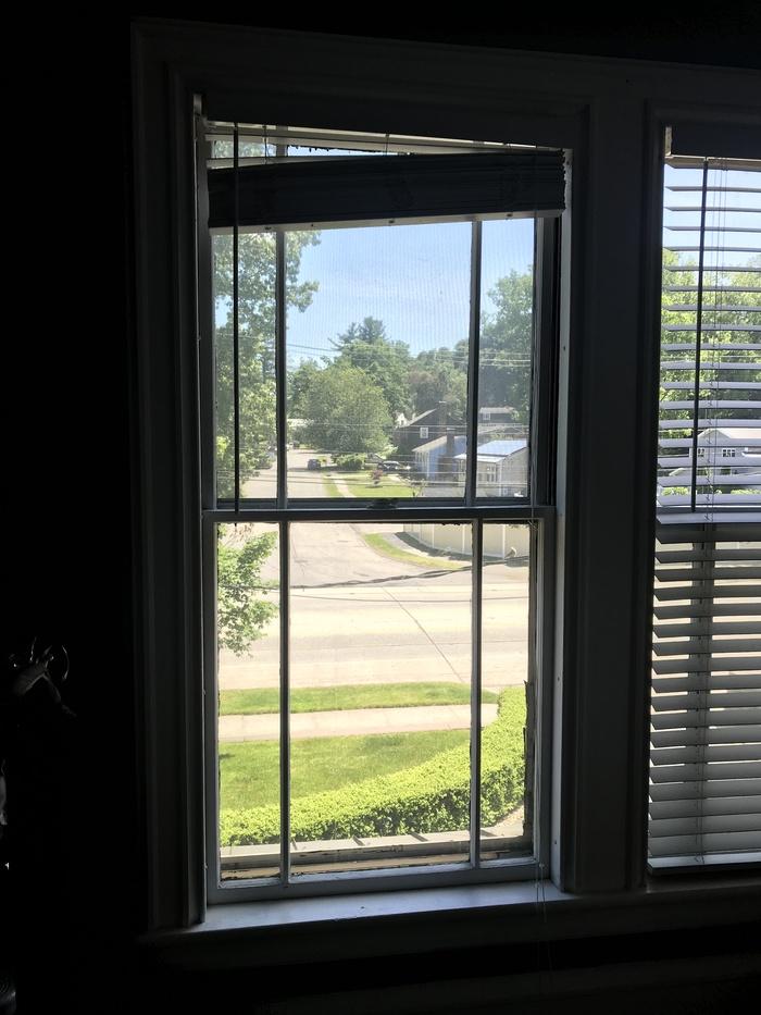 Американские сдвижные окна Окно, США, Ремонт, Длиннопост