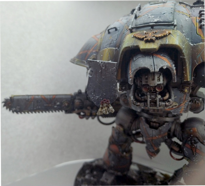 Imperial Knight Gallant Warhammer 40k, Imperial Knight, Wh miniatures, Длиннопост