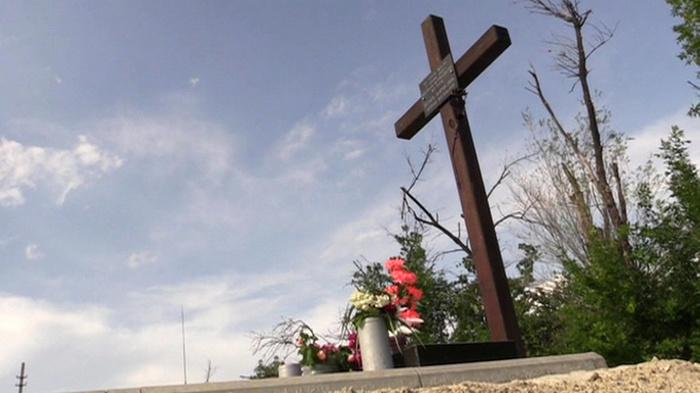 Пять лет назад погибли Игорь Корнелюк и Антон Волошин Война, Настоящие журналисты, Вечная память, Украина
