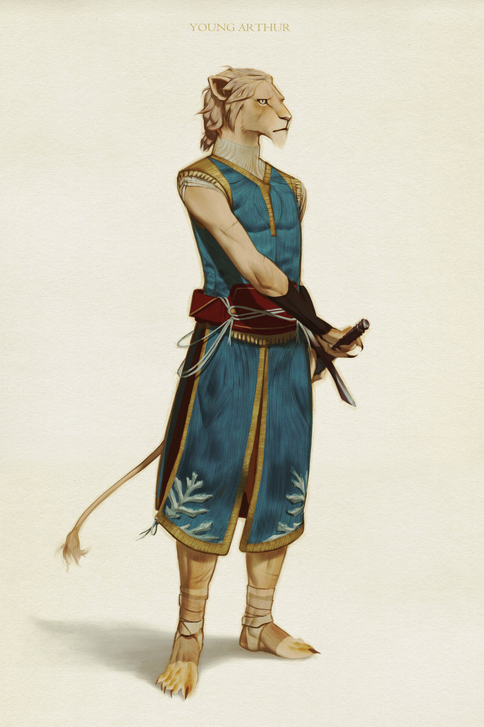 Короли Артуры. Часть 4 Арт, Король Артур, Меч короля Артура, Мерлин, Длиннопост
