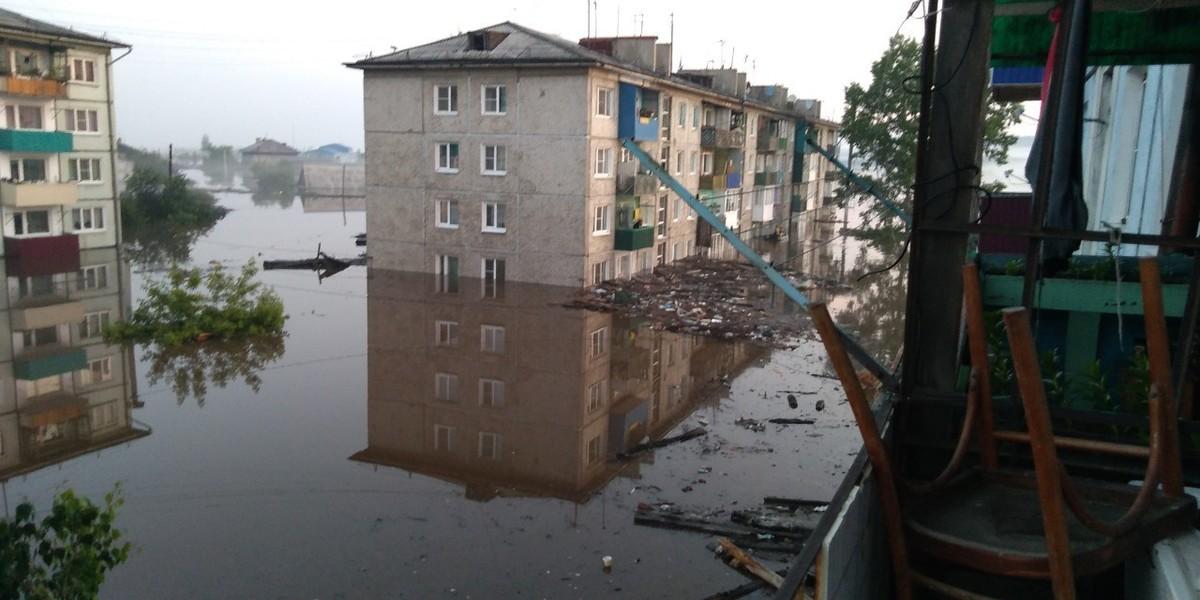 хотя своей фото тулун наводнение компания предоставляет