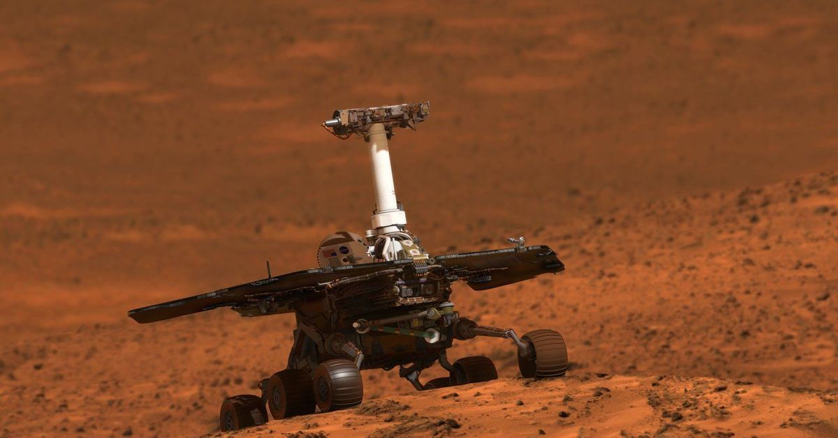 nasa rovers death - HD1024×768