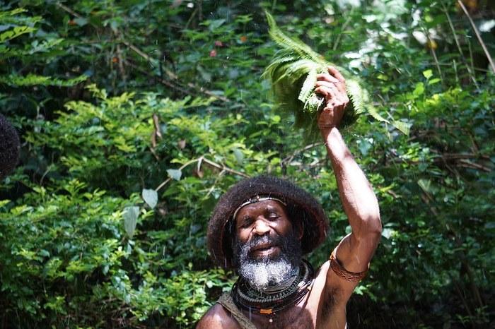 Черный Иисус — папуасский пророк-каннибал, который устроил Far Cry в реальной жизни. 1563444500112322353