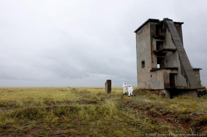 Семипалатинский полигон сегодня Семипалатинский полигон, Ядерный взрыв, Ядерные испытания, Длиннопост, Youtube, Видео
