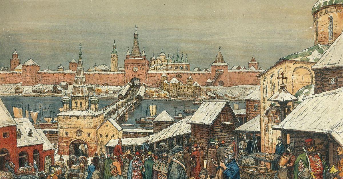 картинка новгородский торг оно просит разрешение
