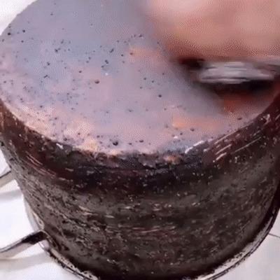 Я думал это тортик