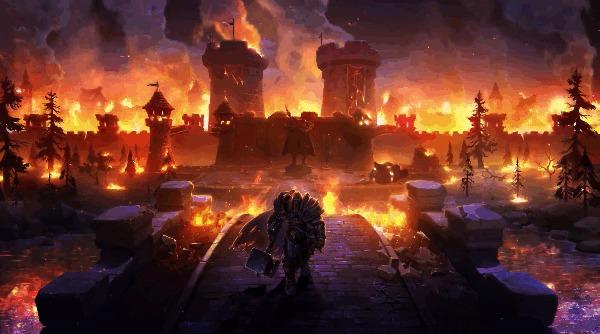 World of Warcraft. Артас Менетил #2 Warcraft, World of Warcraft, История варкрафт, Истории, Яндекс Дзен, Blizzard, Король Лич, Компьютерные игры, Гифка, Длиннопост