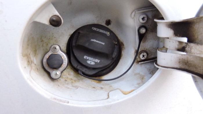 Сорок тысяч верст на газу / Продолжаем тест Газовое оборудование, Пропан, Метан, Лада, Бензин, Экономия, Авто, Длиннопост