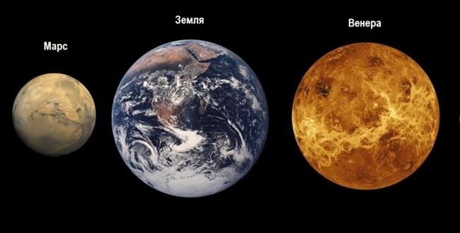 Колонизация Венеры или как выжить в аду 1569501516187848425