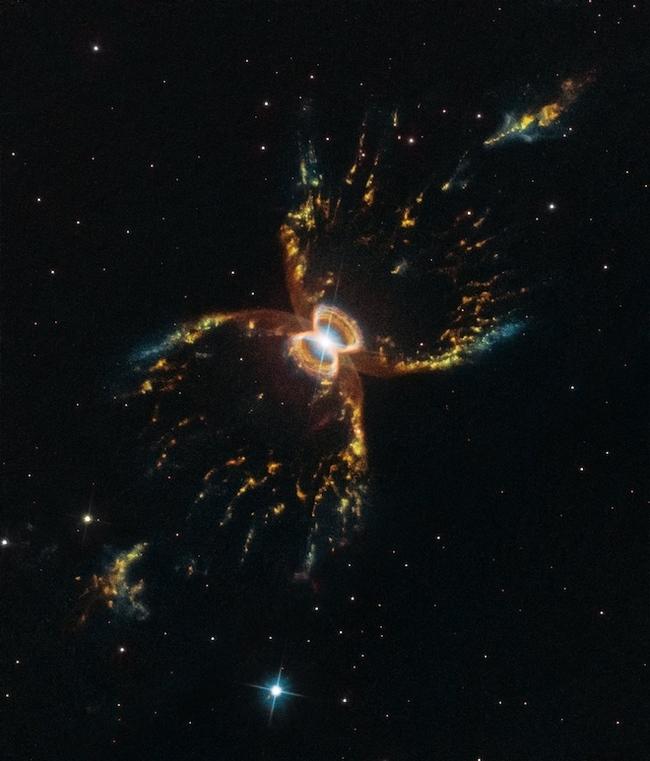 Звёздное небо и космос в картинках - Страница 39 1570128156161474331