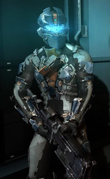 Dead Space 2  создание костюма Advanced Suit (часть 2) Косплей, Русский косплей, Dead Space, Айзек Кларк, Arduino, Видео, Длиннопост