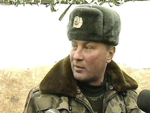 Полковник. Полковник, Юрий Буданов, Армия, Чечня, Вечная память, Длиннопост