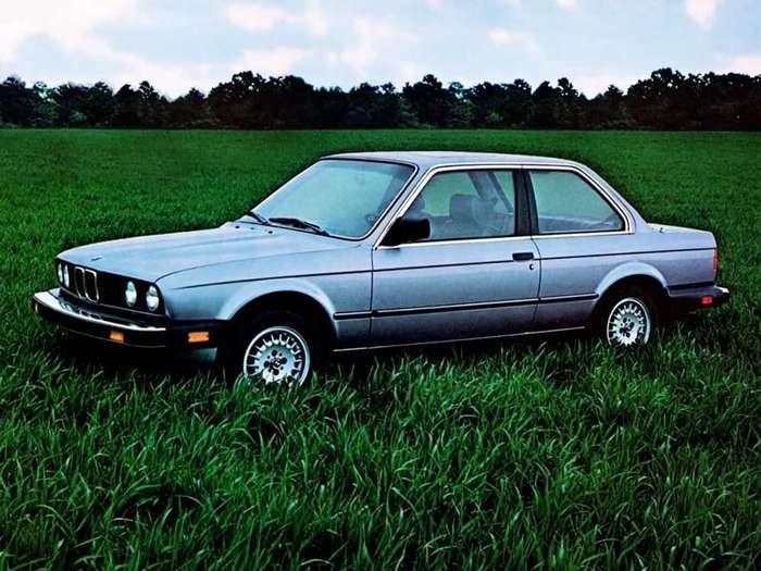Помогите вспомнить фильм!!! BMW, 90-е, Родительская видеокассета, Автосервис, Ищу фильм