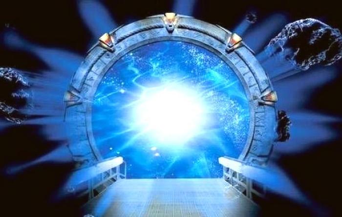 Телепортация для всех Cat_cat, Длиннопост, Телепорт, Телепортация, Космос, Будущее, Фантастика, Наука